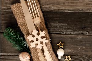 Comemore o Natal sem abrir mão do bem-estar!