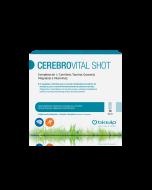 Cerebrovital Shot