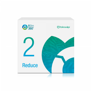 BSlim 360º Reduce - Etapa 2