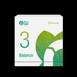 BSlim 360º Balance - Etapa 3