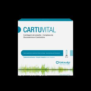 Cartuvital - Ampolas