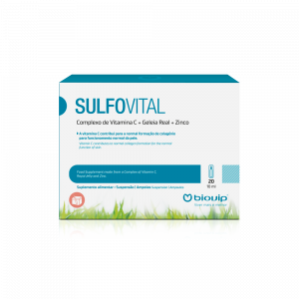 Sulfovital