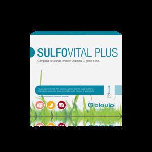 Sulfovital Plus