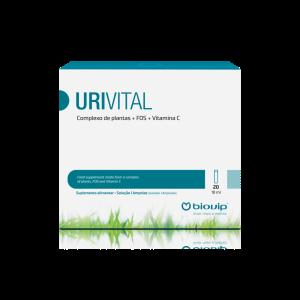 Urivital