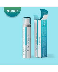 Hydraboost Gel Hidratante Visage Moisturizing Biovip