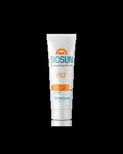Protetor Solar Mineral 50 BIOSUN
