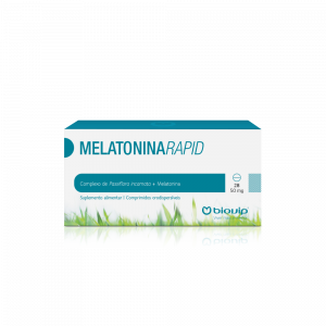 Melatonina Rapid