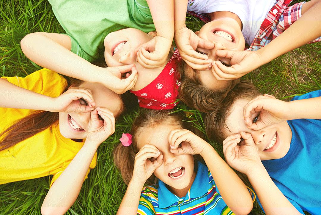 Crescer com vitalidade e cuidar da saúde mental infantil