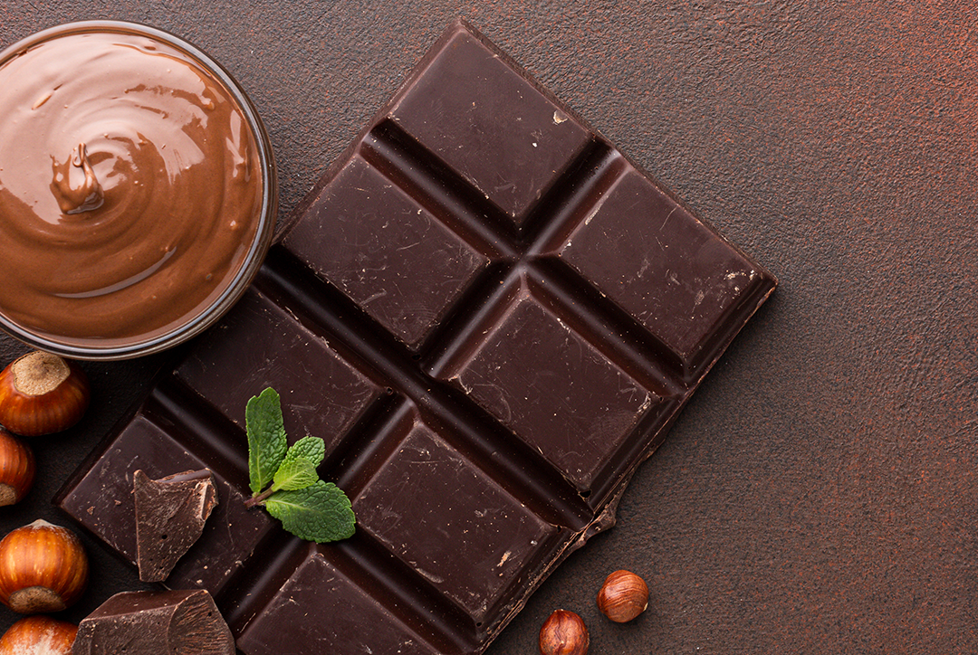 Chocolate: um aliado ou um inimigo?