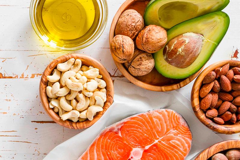 São as gorduras as vilãs da dieta?