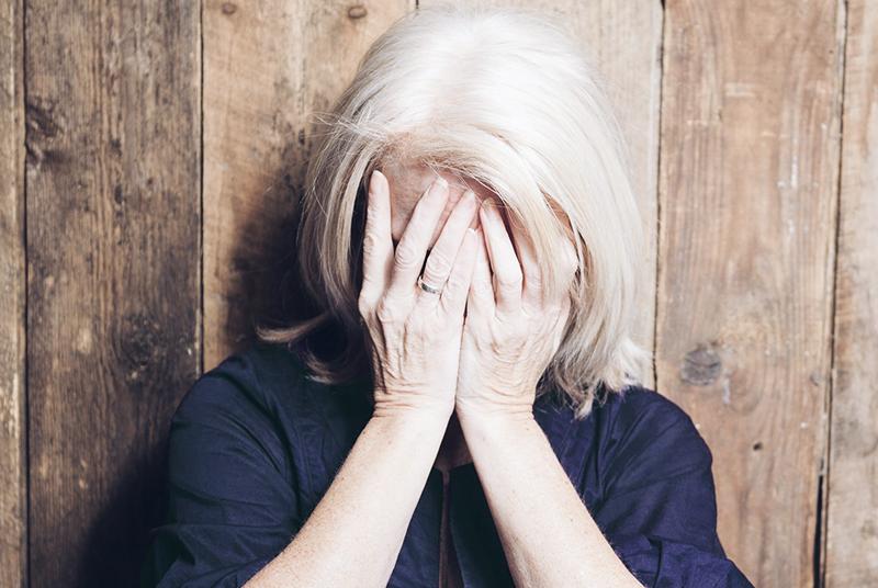Depressão na Menopausa