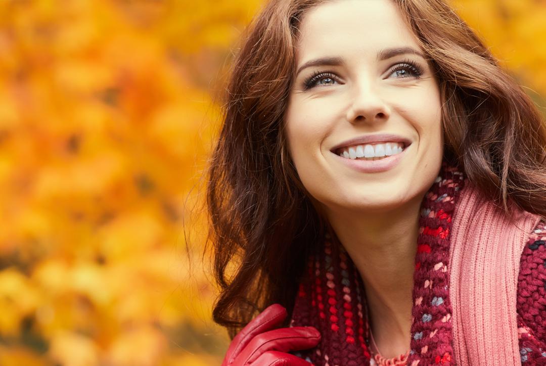 Como cuidar da pele e do cabelo durante o Outono?