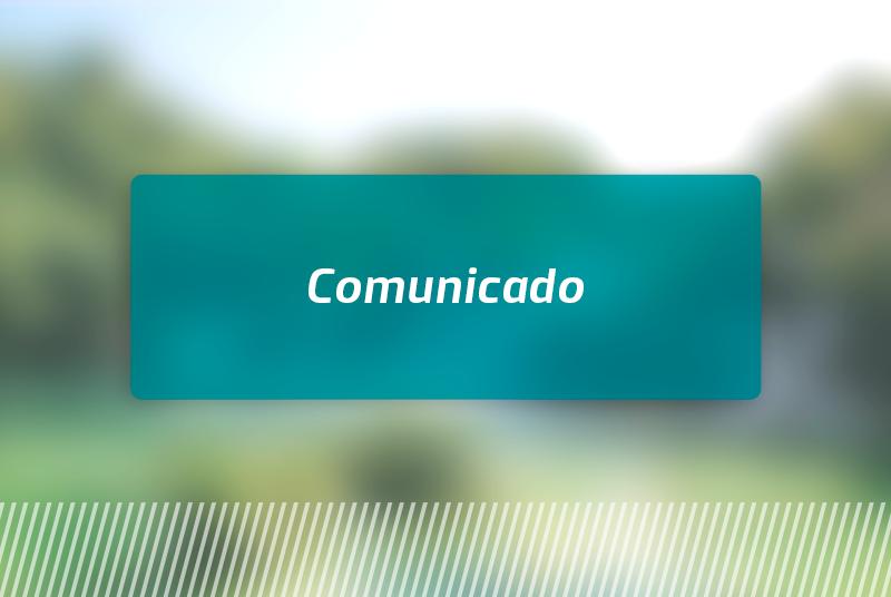 Comunicado | COVID-19