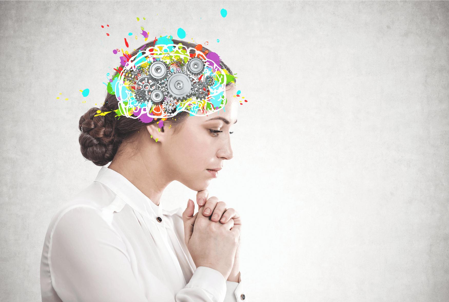Descubra como potenciar as funções do cérebro humano!