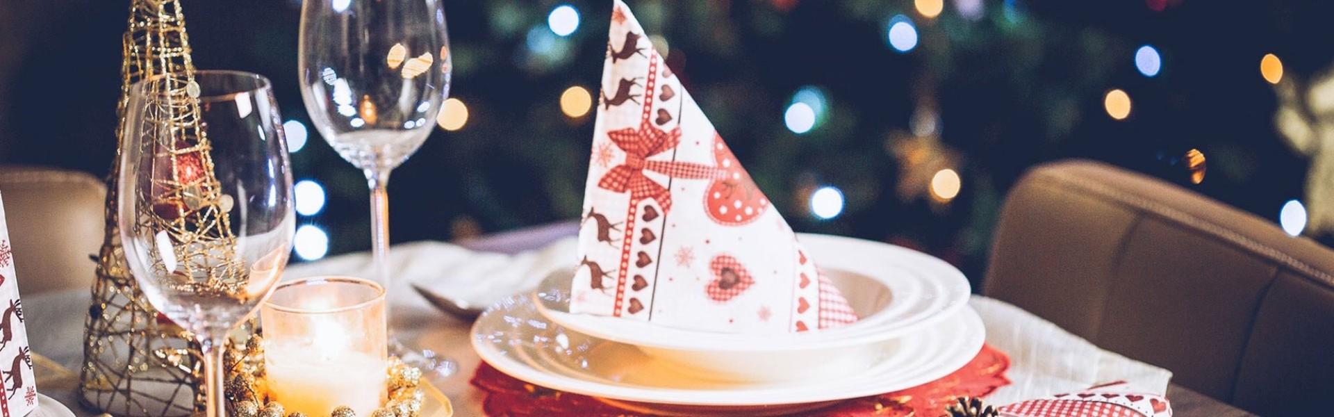 10 dicas simples para um fim de ano mais saudável