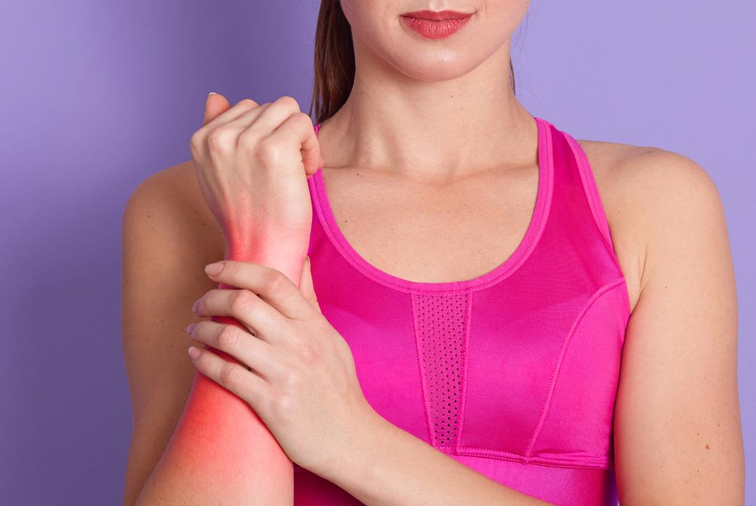 Conheça as principais doenças reumáticas